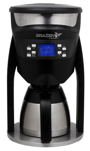 Brazen Plus Coffee Brewer