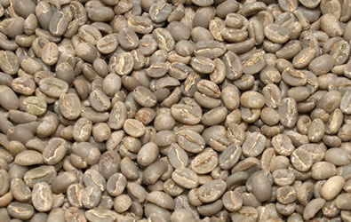 Green Unroasted Coffee Specialty Coffee Home Roasting